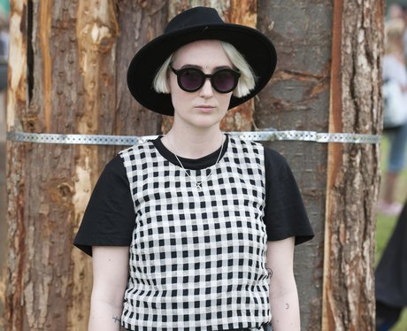 Isle of Wight Festival 2015 - Fashion