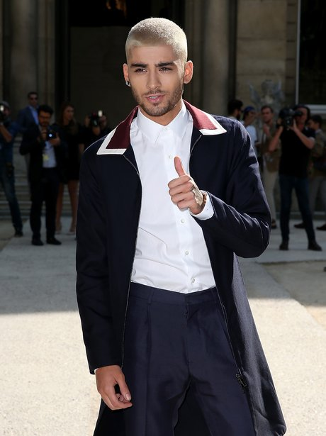 Zayn Malik Fashion: 15 ICONIC Outfits From The Former 1D ...