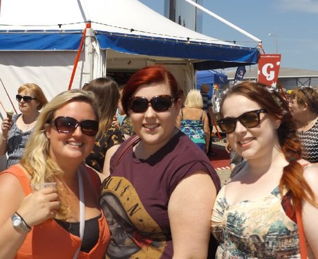 Friday's Food & Drink Festival - Part Two