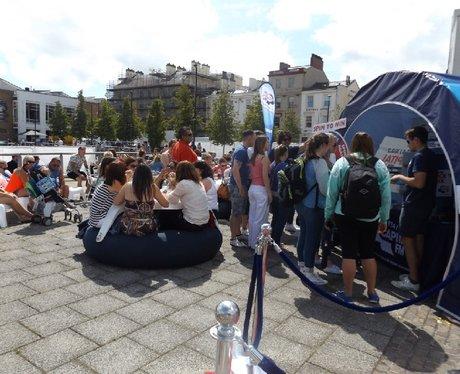 Saturday's Food & Drink Festival - Part Three