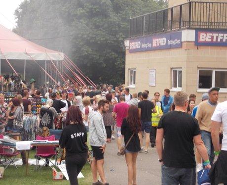 Mutiny Festival 2015