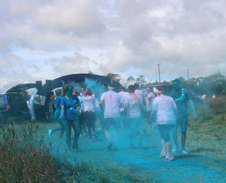 Color Obstacle Rush - Newcastle