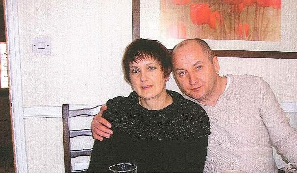 Kamil Dantes parents