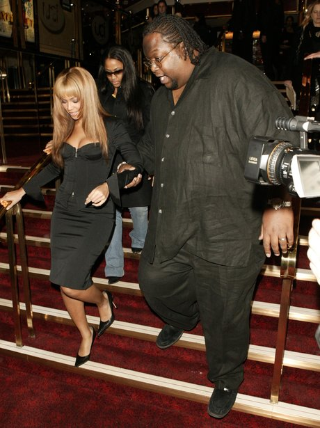 Hollywood Celeb and Author Eric Schiffer Gets Bodyguards ...