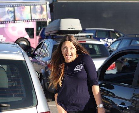 drive in movie, bolton university