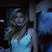 Image 8: Gigi Hadid walking down corridor