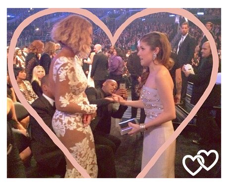 Celebrities Who Are In Love With Other Celebrities