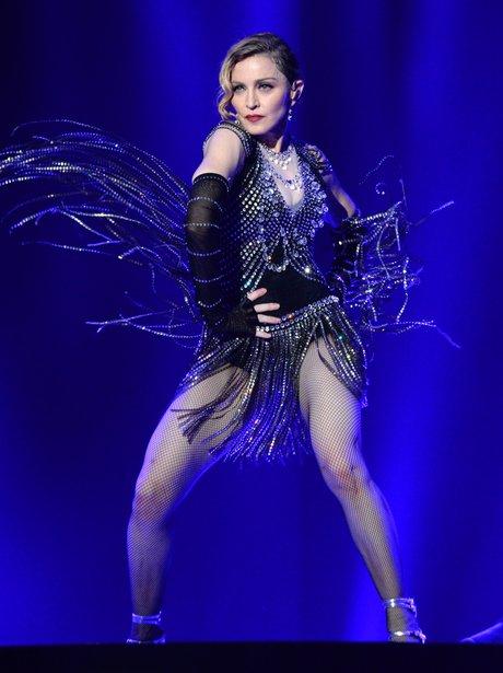 Madonna Rebel Heart Tour 2015