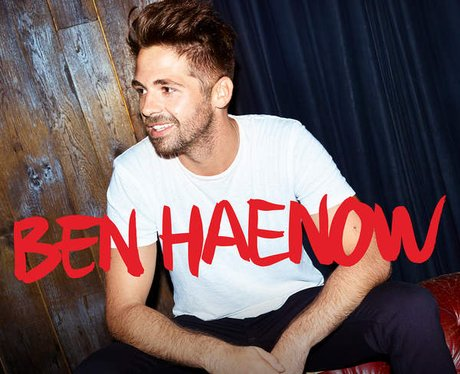 Ben Haenow Second Hand Heart