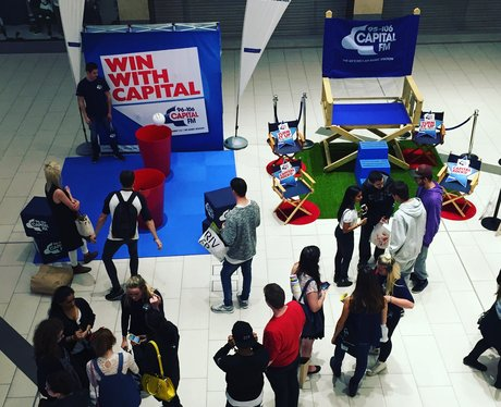 Student Night - Intu Victoria Centre