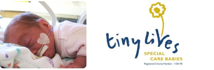 Tiny Lives