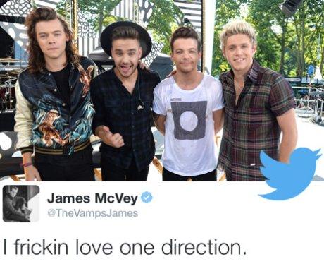 Best Tweets 23 October 2015