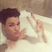 Image 3: Ruby Rose in the bath