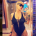 Image 4: Amber Rose Swimsuit