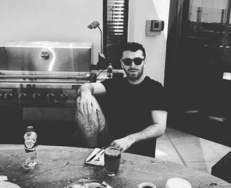 Sam Smith Australia Instagram