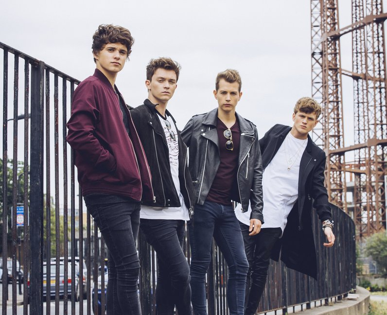 The Vamps Press