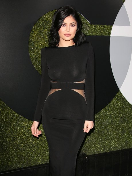 Kylie Jenner GQ Men of the Year Party Los Angeles