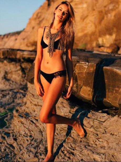Jasmine Villanueva Instagram