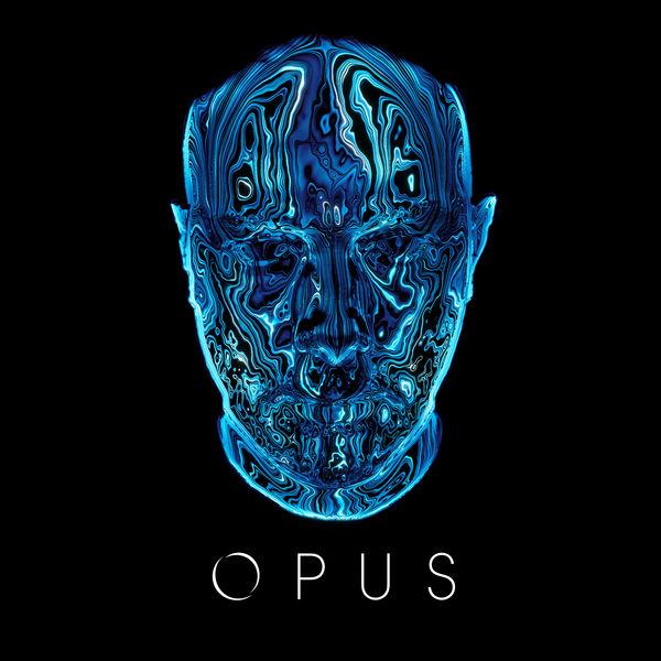 Eric Prydz - 'Opus'