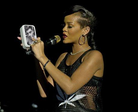 Rihanna Zayn Screen Saver