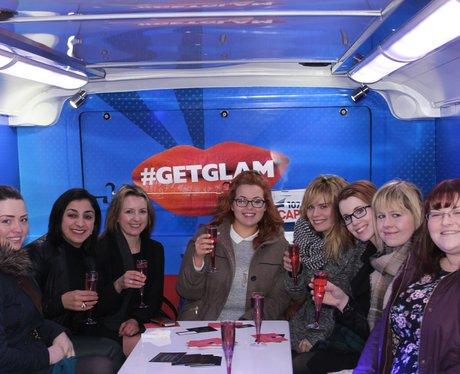 Capital Glam Bus 29th & 30th