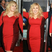 Image 8: FM Rebel Wilson in red dress at How To Be Single p