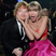 Image 2: Taylor Swift and Ed Sheeran at The Grammys 2016