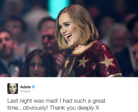 Tweets of the Week (26th February 2014)