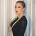 Image 3: Khloe Kardashian with strong hair game