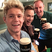 Image 5: Niall Horan celebrates St Patricks Day with Olly M