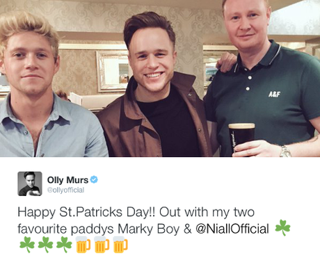 Tweets of the Week (18th March 2016)