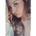 Image 7: Briana Jungwirth dyes her hair from blonde to brun
