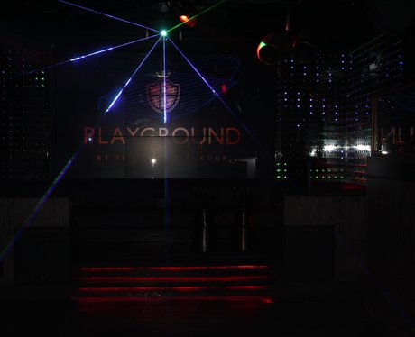 Capital Playground