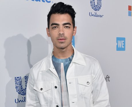 FM 9th April Joe Jonas