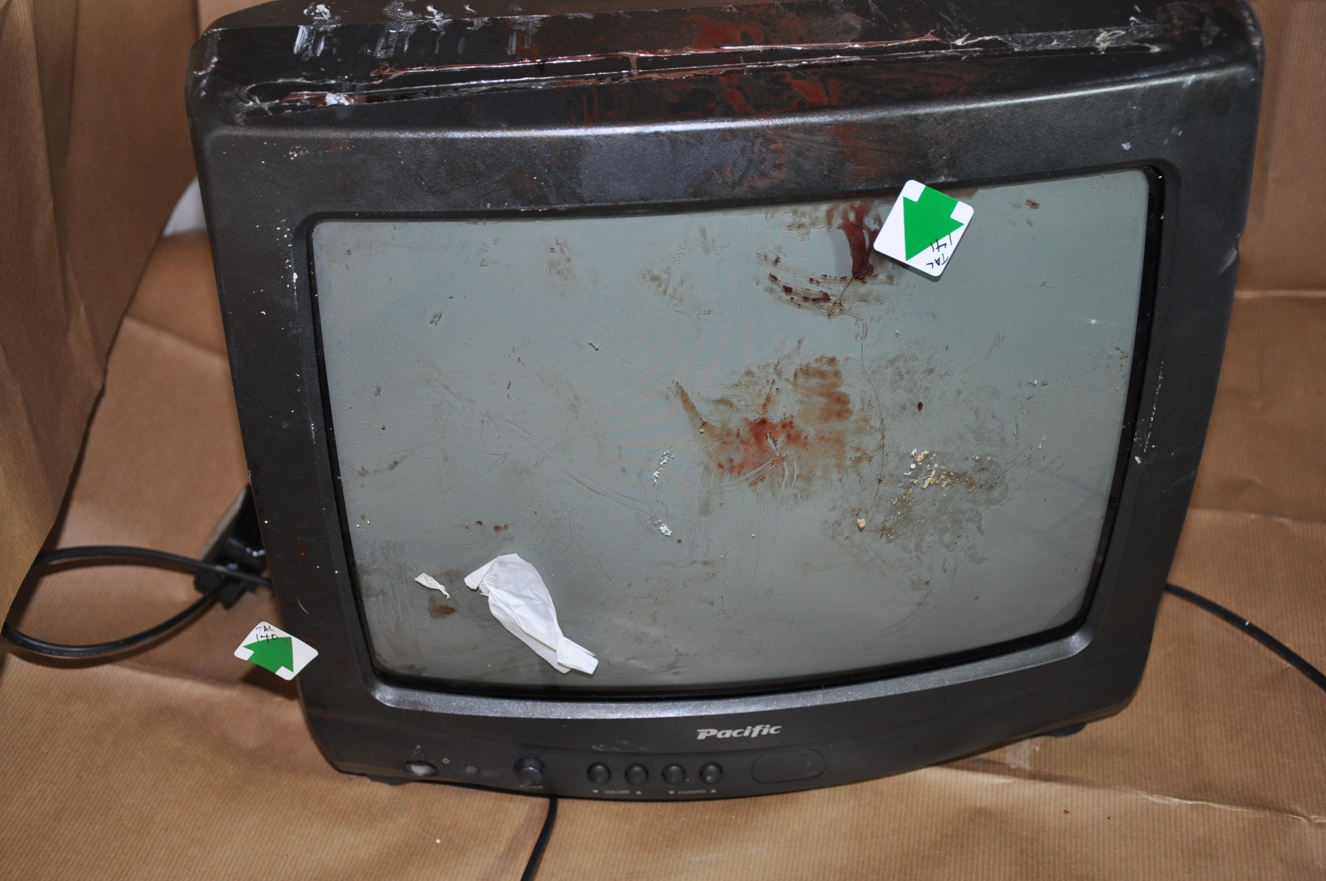 Hartlepool murder