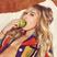 Image 2: Hailey Baldwin in Vogue Brazil