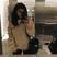 Image 3: Kylie Jenner poses in Von Dutch jacket