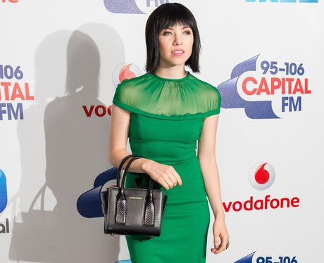 Summertime Ball 2015 Carly Rae Jepsen