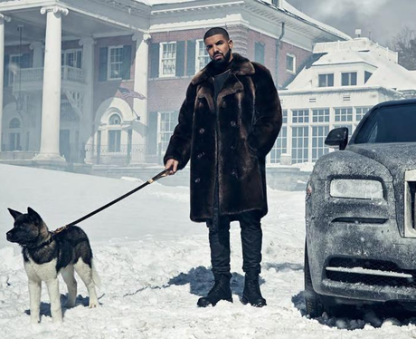 Drake Views Booklet