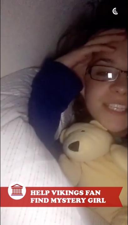 Snapchat Love Story