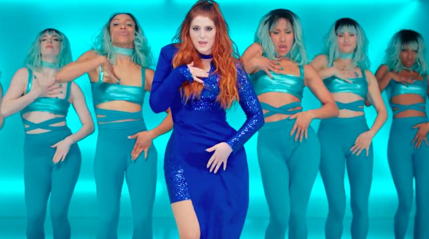 Meghan Trainor Me Too Video