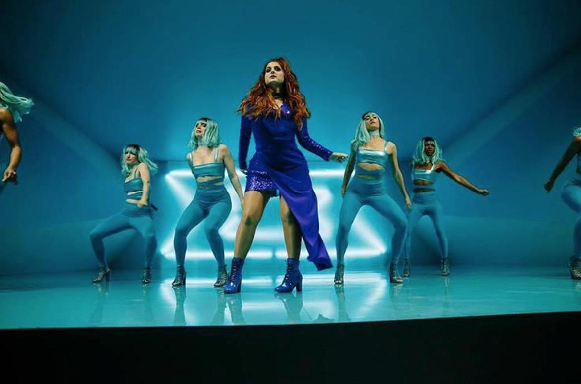 Meghan Trainor Me Too Video Still