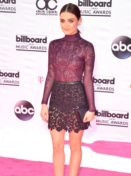 Billboard Music Awards 2016 Lucy Hale