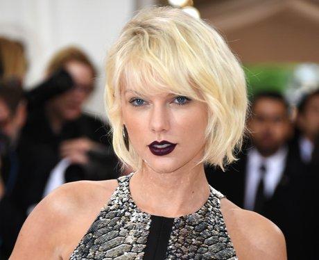 Taylor Swift Met Gala