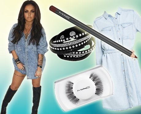Style Steal Jesy Nelson