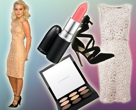 Style Steal Zara Larsson