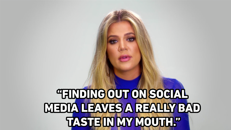 Khloe Kardashian KUWTK June 2016