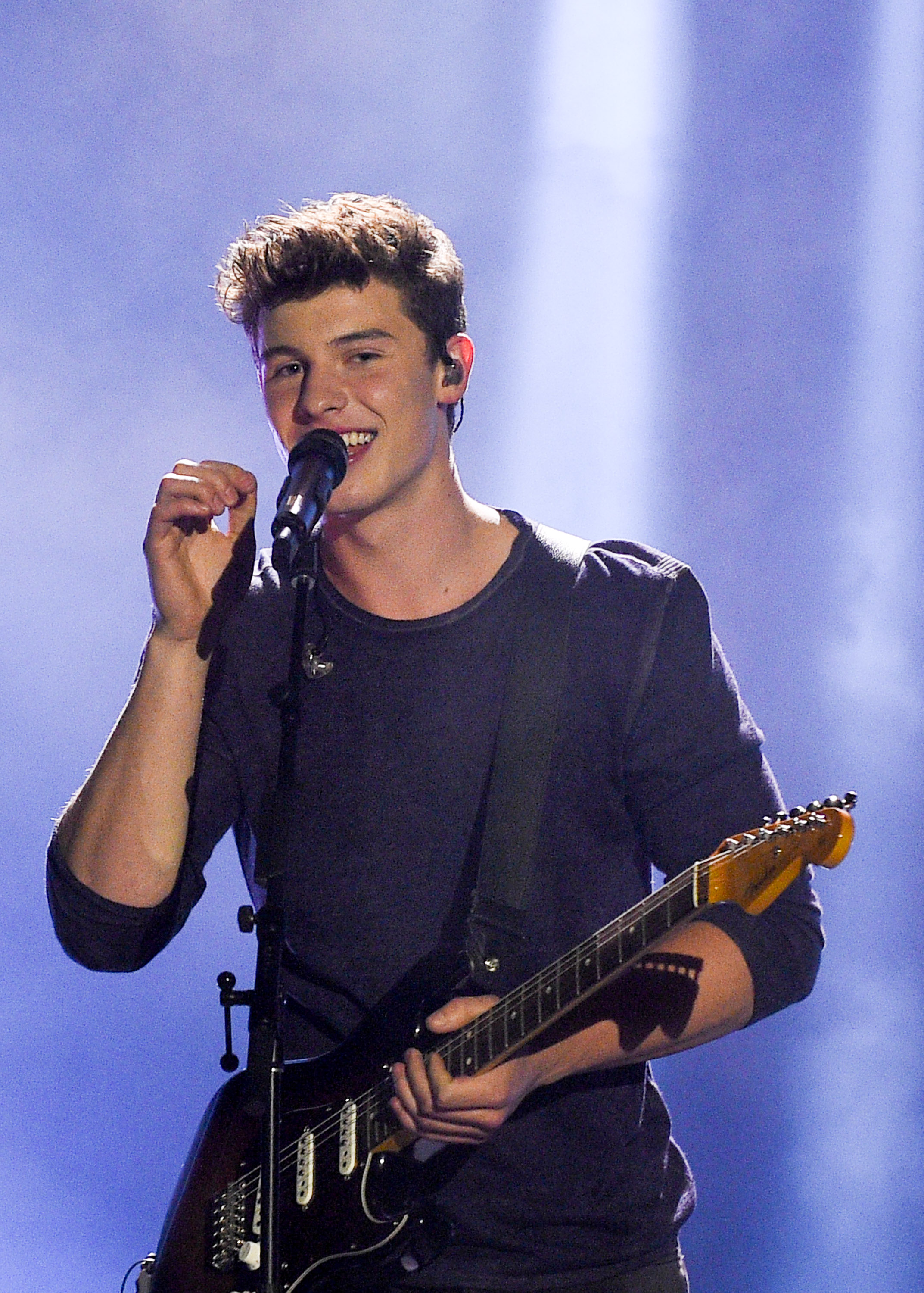 Shawn Mendes at 2016 MuchMusic Video Awards - Show