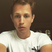 Image 1: James McVey supports CentrePoint in white t-shirt