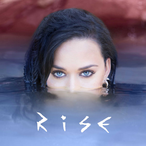 Katy Perry - 'Rise'